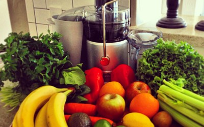 My 6 Day Juicing Diary – Migraines are no Argument to skip it !